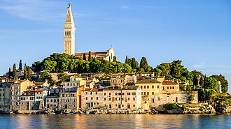 Horvátországban már minden negyedik ember megkapta az első védőoltást