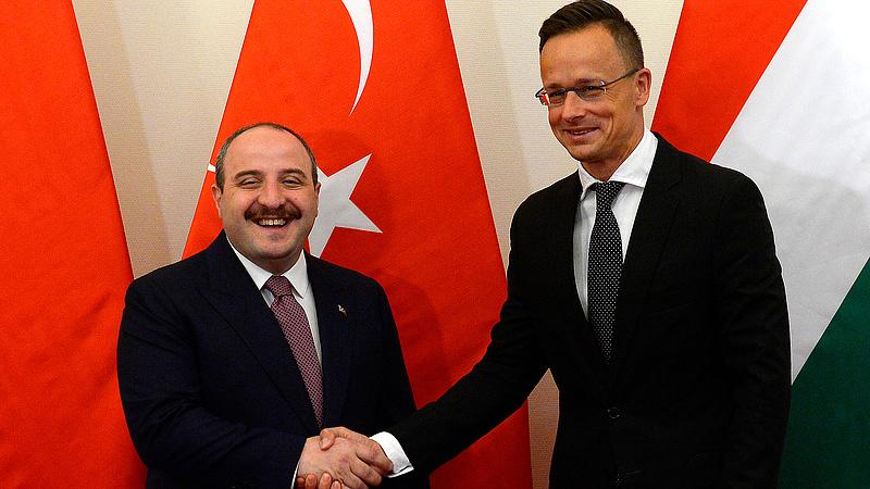 Atomenergetikában is együttműködünk a törökökkel