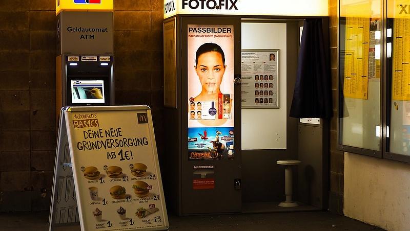 Mindenféle automatát regisztrálni kell július 31-ig