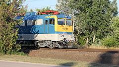 Újabb szakaszát adták át a hatvani vasútvonalnak
