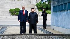 Besülőben az észak-koreai leszerelési tárgyalások