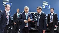 Spiegel: Magyarország akasztotta az uniós fellépést Erdogan ellen