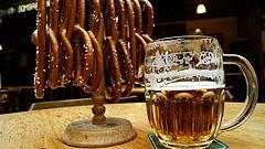 Mit isznak az Antarktiszon? Cseh sört!