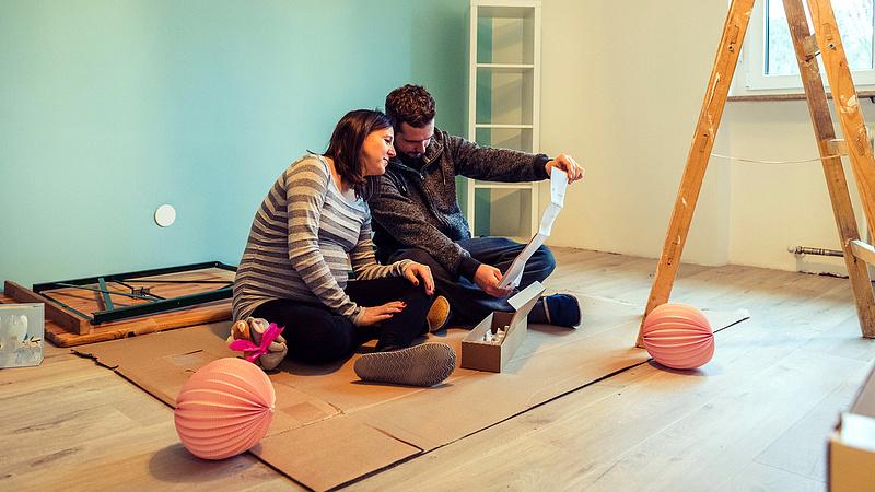 Lakásfelújítási hitel: Novák Katalin fontos részletek mondott