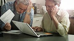 Baj van: nem elérhetők a nyugdíjak az egyik banknál (frissített: elhárították a hibát)