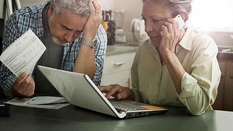 Rosszul jár sok nyugdíjas
