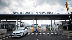 Szinte teljesen leáll a Volkswagen