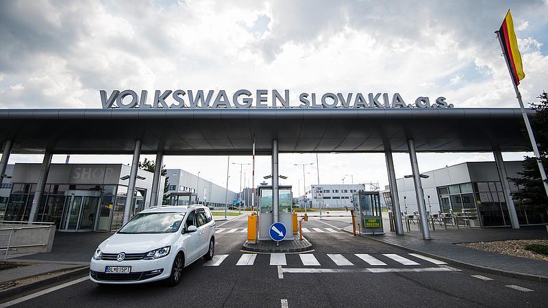 Növelte forgalmát és nyereségét a Volkswagen