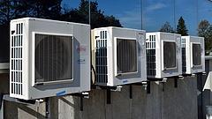 Kielégíthetetlen a légkondicionálók étvágya