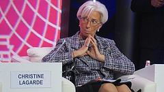 Új ECB-elnök: az új kihívásokra válaszolni kell