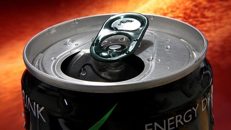 Szereti az energiaitalokat? Akkor ez a hír érdekelni fogja!