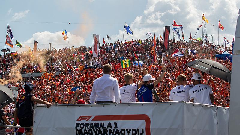 Változás jön a Hungaroringen - ezt ígéri a miniszter