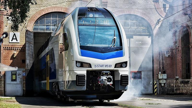 Vonattal jár? Fontos bejelentés érkezett