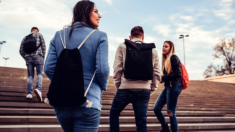 Nagyon sok diák került nehéz helyzetbe a Diákhitel Központ vezetője szerint