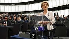 Megválasztották az Európai Bizottság új elnökét