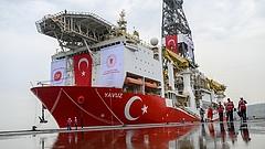 Törökország nem áll le - tovább fokozzák a feszültséget az EU-val