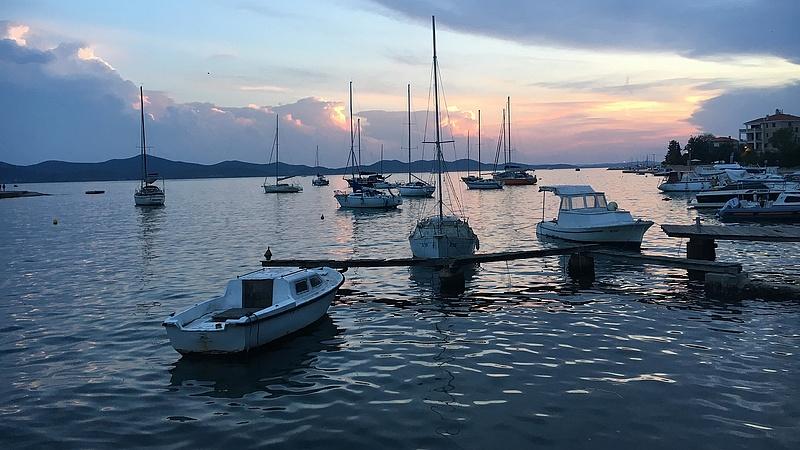 Horvátország veri a Balatont a szezonban