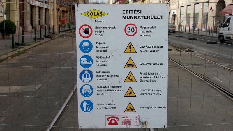Újabb változás a budapesti tömegközlekedésben