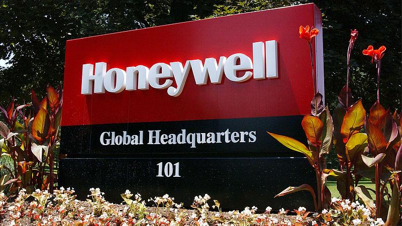 Erős negyedéve volt a Honeywellnek