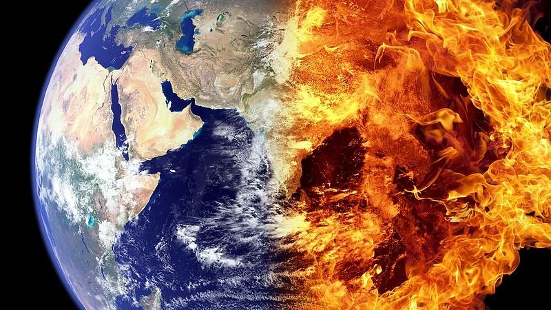 Rekordmeleg volt a Földön júniusban
