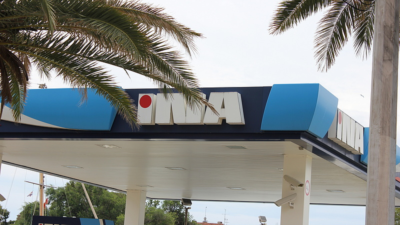 Horvátország sokallja az INA vételárát