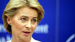 Von der Leyen: az EU-nak egy sor eszköze van a jogállam megóvására