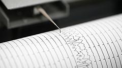4,5-ös földrengés volt Romániában