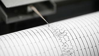 Gyenge földrengés volt Horvátországban