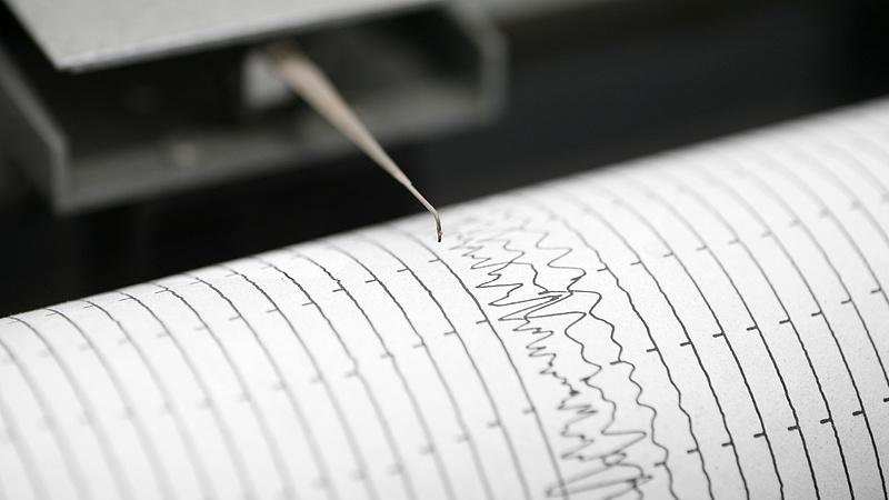Erős földrengés volt Alaszkában, cunamira készülnek