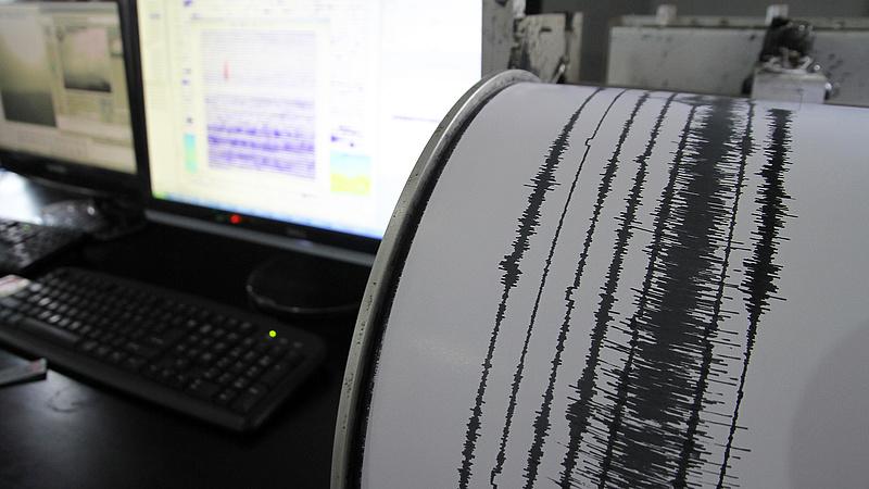 Komoly földrengés volt a Fülöp-szigeteken