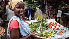 Afrika és az Európai Unió: partnerség a jövőért