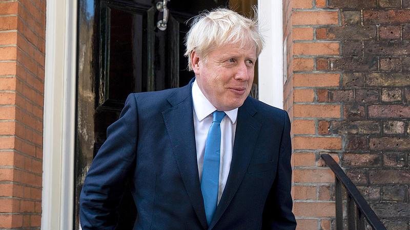 Máris nagy ígérgetésbe kezdett Boris Johnson
