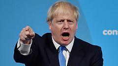 Ezt tette az angol fonttal Boris Johnson kinevezése