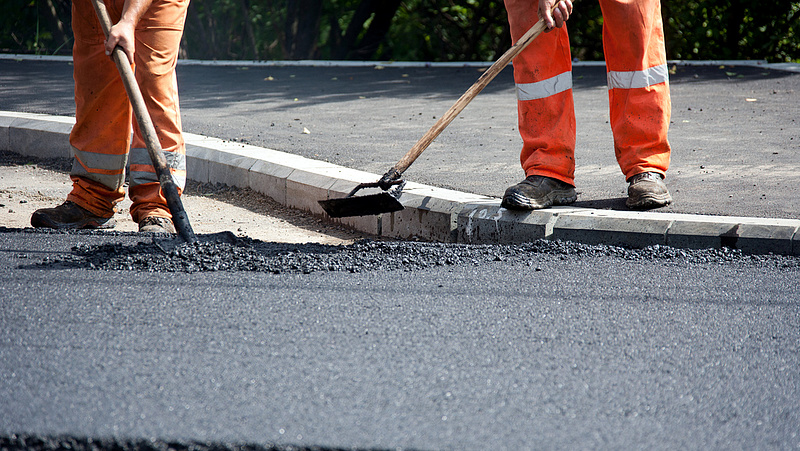 Lezárják Csepel főútjának egy szakaszát az M0 építése miatt