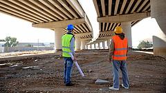 Így csökkentenék a kockázatokat a húzóágazatban - új építésgazdasági stratégia készült