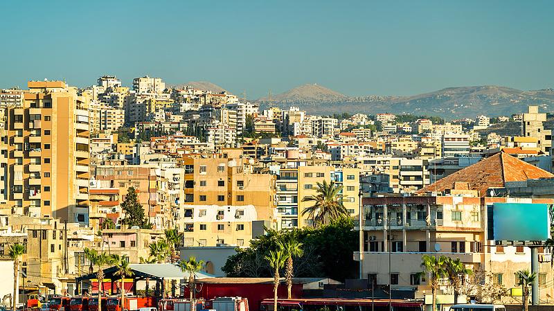 Láthatárra került a csőd Libanonban
