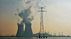 Leállás volt a román atomerőműben