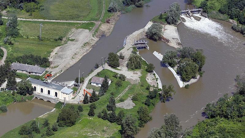 Második vízerőművét rekonstruálja az ALTEO