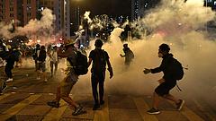 Állítólag még nem avatkozik be a kínai kormány Hongkongban