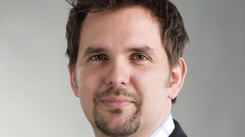Vezetőváltás a magyar Dellnél