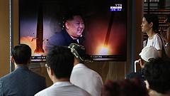 Észak-Korea a rakétatesztekkel fenyegető üzenetet küldött Washingtonnak