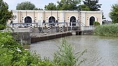 Újabb vízerőművet modernizál az ALTEO