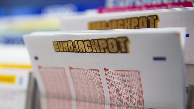 Megdőlhet minden korábbi magyar lottórekord