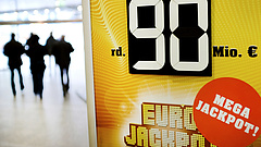 A forint drágulást okozott a lottózókban