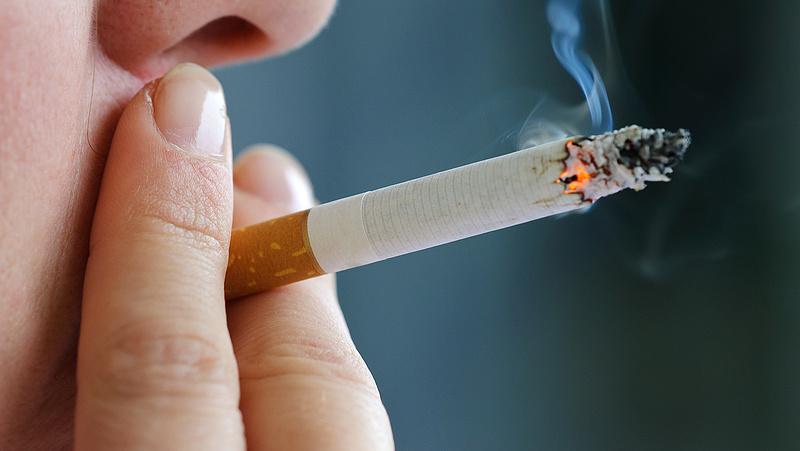 amikor a méreganyagok megjelennek hagyja abba a dohányzást