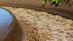 Nagy szennyvízberuházást nyert a Strabag