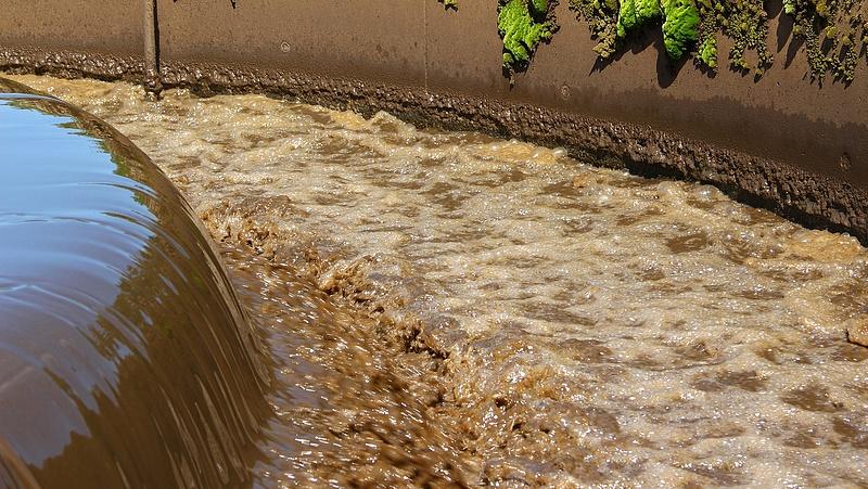 Ilyen még nem volt: másfél milliárddal lett olcsóbb egy szennyvízberuházás