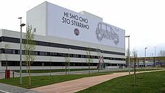 Létrejött a világ negyedik legnagyobb autóipari vállalata