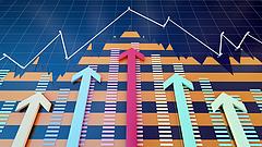 Nagyot emelkedett az OTP-részvény árfolyama