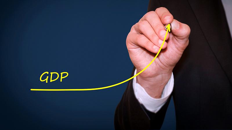 Tovább száguld a hazai gazdaság